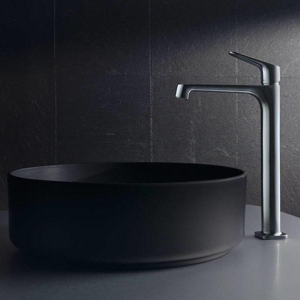 vendita accessori per il bagno e rubinetti axor giusida roma