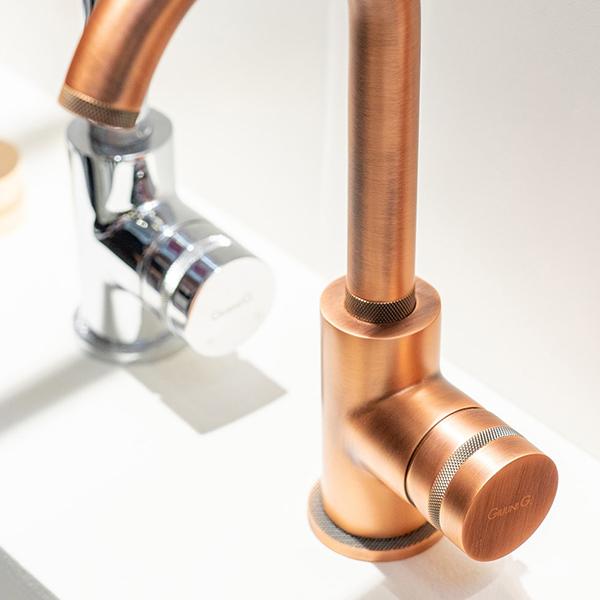 Vendita accessori per il bagno e rubinetti Giulini - Giu.Si.Da - Roma