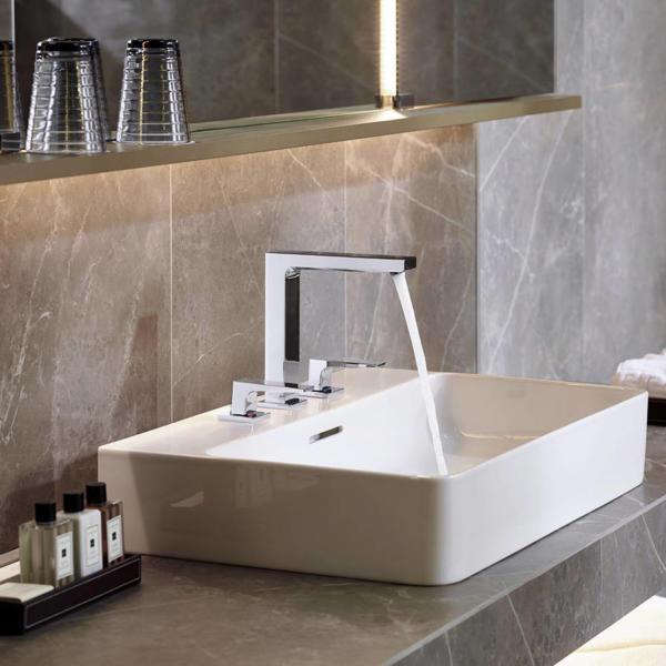 vendita accessori per il bagno e rubinetti hansgrohe giusida roma 02
