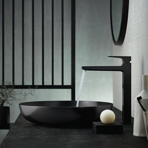vVendita accessori per il bagno e rubinetti Hansgrohe Giu.Si.Da - Roma