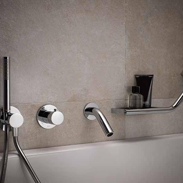 vendita accessori per il bagno e rubinetti keuco giusida roma 03