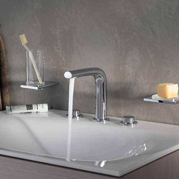 vendita accessori per il bagno e rubinetti keuco giusida roma 04