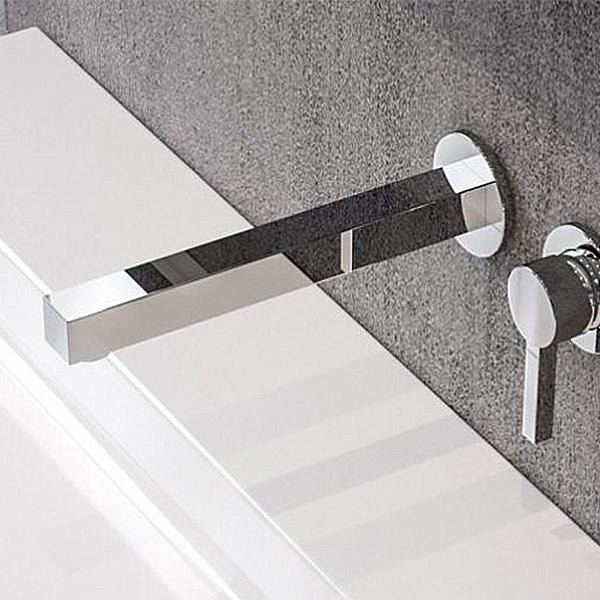 vendita accessori per il bagno e rubinetti keuco - Giu.Si.Da - Roma
