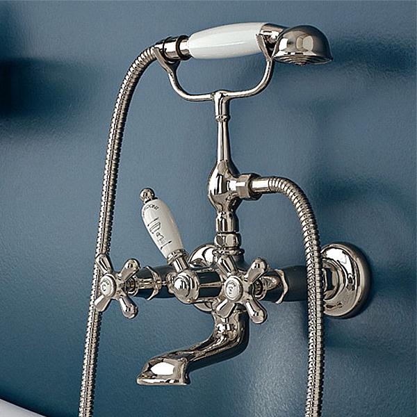 Vendita accessori per il bagno e rubinetti Sbordoni Giu.Si.Da - Roma