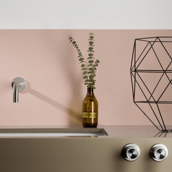 Vendita accessori per il bagno e rubinetti Mina Giu.Si.Da - Roma