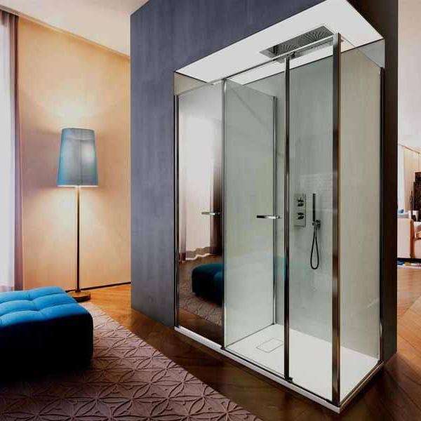 vendita box doccia vismara vetro giusida roma 01