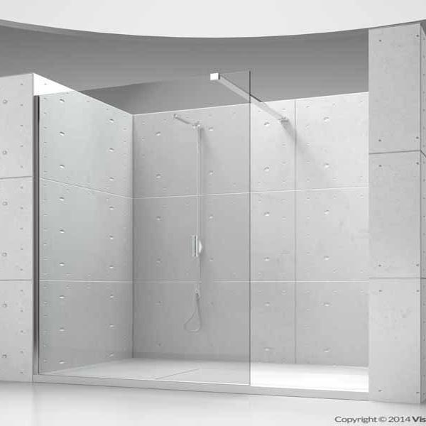 vendita box doccia vismara vetro giusida roma 03
