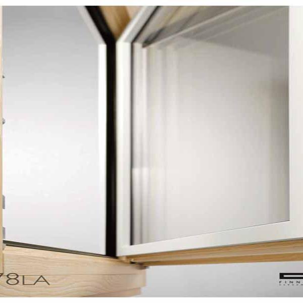vendita infissi e serramenti finnova giusida roma 01