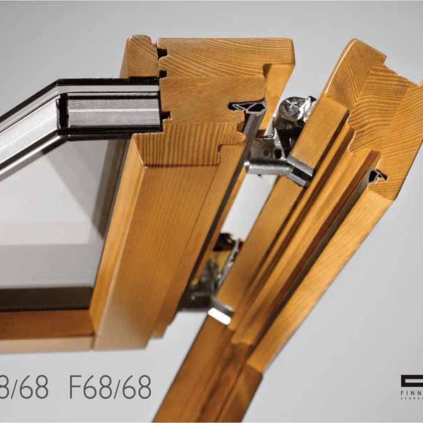 vendita infissi e serramenti finnova giusida roma 06