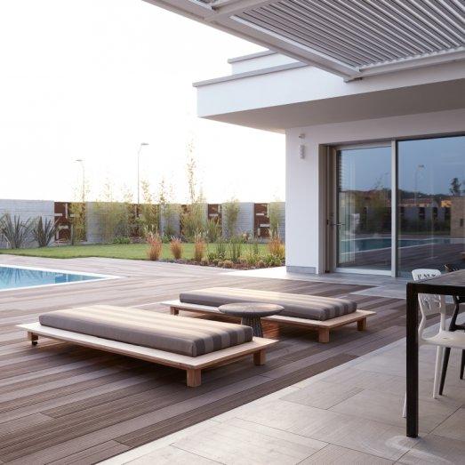 vendita rivestimenti porte e finestre per esterno greenwood giusida roma 10