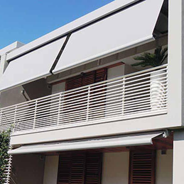 vendita rivestimenti porte e finestre per esterno tende da sole membrini giusida roma