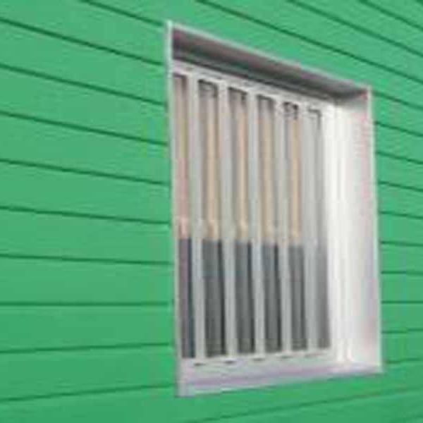 vendita rivestimenti porte e finestre per esterno ravaioli giusida roma 04
