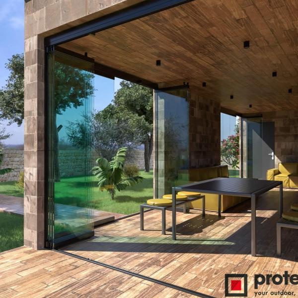 vetrate su misura protezioni giusida roma 02