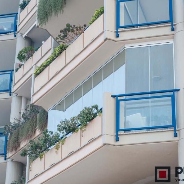 vetrate su misura protezioni giusida roma 03