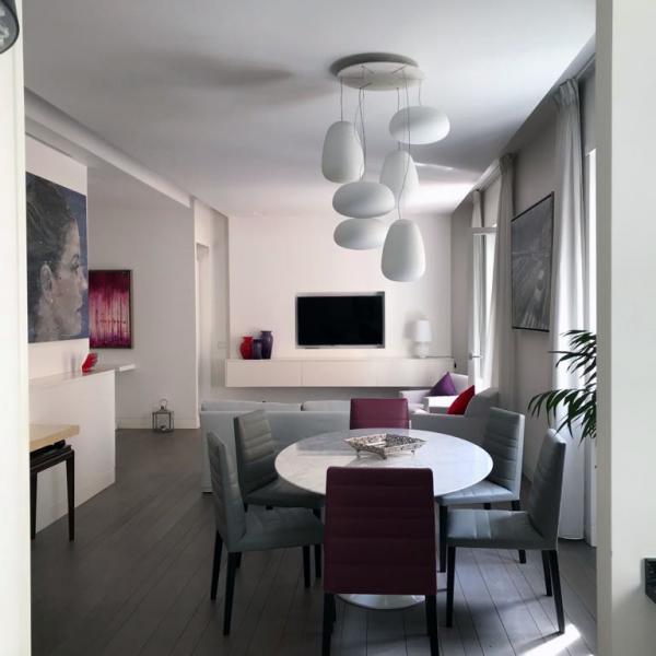 Immagini dello showroom GIU.SI.DA. S.R.L. Roma